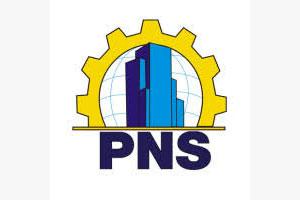 لوگو PNS